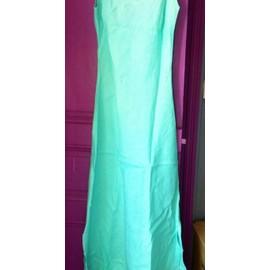 Robe Longue Xanaka En Lin Taille 36