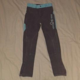 Pantalon D'�quitation Fille 8 Ans