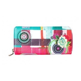 Portefeuille Desigual Maria Wendy Nc