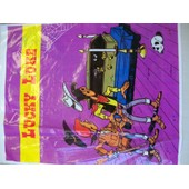 Lucky Luke - Les Dalton - Sac Plastique D'emballage - Ann�es 1980