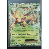 Phyllali Ex Generations Holo 10/83