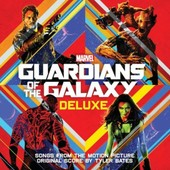 Guardians Of The Galaxy / O.S.T. (D - Collectif
