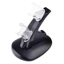 Usb Chargeur Pour Playstation 4 Ps4 Controller - Noirusb Chargeur Pour Playstation 4 Ps4 Controller