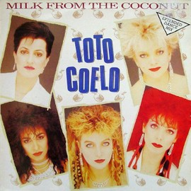 Milk from the coconut (part one extended version / 6'54) (part two extended version / 4'25)
