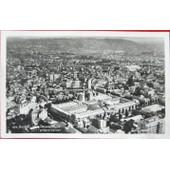 C.Postale : France - 03 - Vichy - Vue Panoramique Prise En Avion (1950)