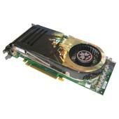 Carte graphique NVIDIA GeForce 8800 GTS ASUS EN8800GTS/HTDP/320M