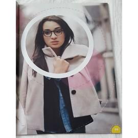poster a4 camelia jordana
