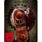 Dead Rising: Watchtower (Limited Edition, Steelbook) de Madsen,Virginia/Metcalfe,Jesse/Ory,Meghan