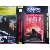 Jaquette Du Film.Les Couleurs Du Diable(1996).R�alisation.Alain Jessua Avec Ruggero Raimondi,Wadeck Stanczak,Isabelle Pasco,Luca Zingaretti