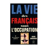 Fran�ais Sous L'occupation 2 Les Ann�es Noires / Amouroux, Henri / R�f: 30705 de henri amouroux