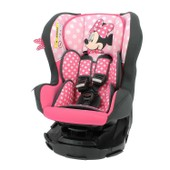 Si�ge Auto 360� Disney Pivotant Et Inclinable - Made In France - Groupe 0+ /1 (0-18kg) - Inclinable En 4 Positions - Protection Lat�rales - Mycarsit - Minnie