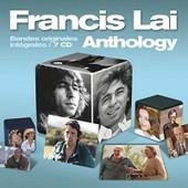 Anthology - Francis Lai