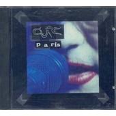 Paris - Zenith Live '92 - The Cure
