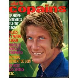 Salut Les Copains N� 80 - Avril 1969