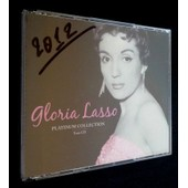 Gloria Lasso Platinum Collection (3 Cd) de gloria lasso