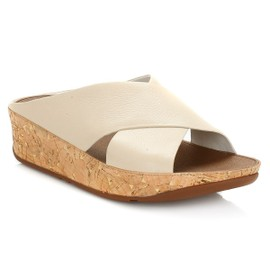Fitflop Femme Urban White Kys Sandales