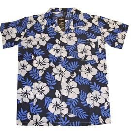 Chemise Homme Hawa�en Fashion Fleurs Coupe Droite Taille M Au Xxxl Pierre-Cedric !! Tailles M-L-Xl-Xxl-Xxxl-65% Coton 35% Polyester ! Expedition En 24/48hrs