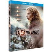 La 5�me Vague - Blu-Ray + Copie Digitale de J Blakeson