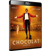 Chocolat - Blu-Ray de Roschdy Zem