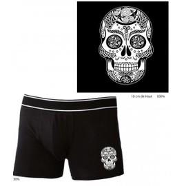 Boxer Skulls
