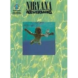 Nirvana Nevermind Guitare