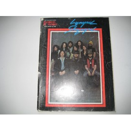 Lynyrd Skynyrd Recorded versions Notes & Tab