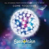 Eurovision Song Contest-Stockholm 2016 - Various
