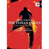 Henry Purcell : The Indian Queen de Peter Sellers