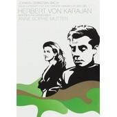 Herbert Von Karajan : Bach Violin Concerto N�2 In E-Major + Magnificat, Bwv 243