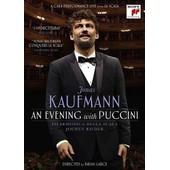 Jonas Kaufmann : An Evening With Puccini de Brian Large