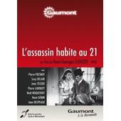 L'assassin Habite Au 21 de Henri-Georges Clouzot