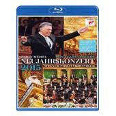 Concert Du Nouvel An 2015 - Blu-Ray