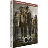 Les 100 - Saison 2 de Dean White