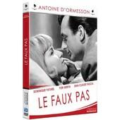 Le Faux Pas de Antoine D'ormesson