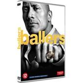 Ballers - Saison 1 de Peter Berg