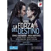 Verdi : La Forza Del Destino - Blu-Ray de Martin Kusej