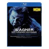 Bryn Terfel : Der Fliegende Holl�nder - Blu-Ray de Gary Halvorson