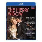 Ren�e Flemming : Merry Widow - Blu-Ray de Gary Halvorson
