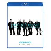 Indochine : Black City Concert - Blu-Ray