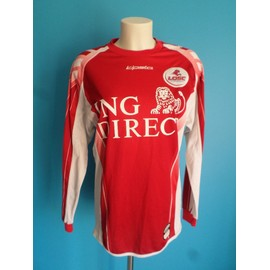 Maillot Football Vintage Lille Osc 2002-2003 Taille: M +++ Tbe