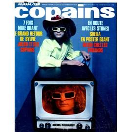 Salut Les Copains N� 122 - Octobre 1972