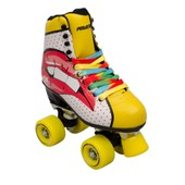 Roller Quad Patin Complet Pop Art Blondie - Taille 39