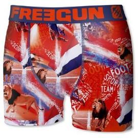 Boxer Freegun Europa Cup 2016