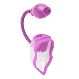Vibrating Vaginal Pump