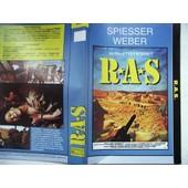 Jaquette Du Film.R.A.S.(1973).R�alisation.Yves Boisset Avec Jacques Spiesser,Jacques Weber,Jean Fran�ois Balmer,Claude Brosset