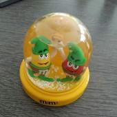 Boule De Noel M&m's