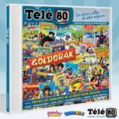 Goldorak - Cd 27 Titres - Toutes Les Chansons De La S�rie Enfin R�unies ! - T�l� 80 - Club Doroth�e