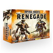 Warhammer 40,000 - Imperial Knights : Renegade