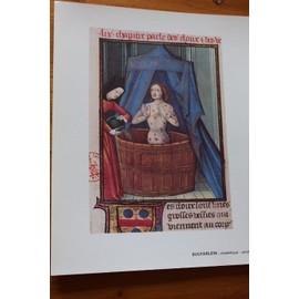 Extrait De Barth�l�my L'anglais - Livre De Propri�t� Des Choses - Extrait Pour Publicit� Pharmaceutique Ancienne Pour Sulfarlem - 2478