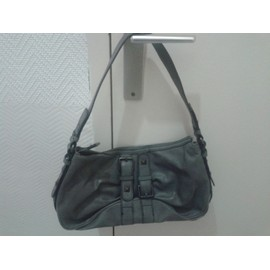 Sac � Main Esprit Synth�tique Gris